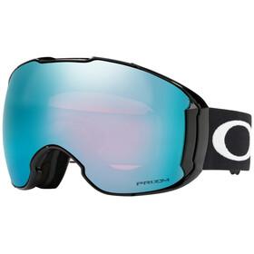 Oakley Airbrake XL Goggles blå/sort